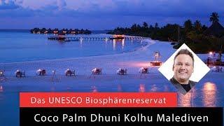 Malediven Coco Palm, Dhuni Kolhu, Maldives, Schildkrötenrettung