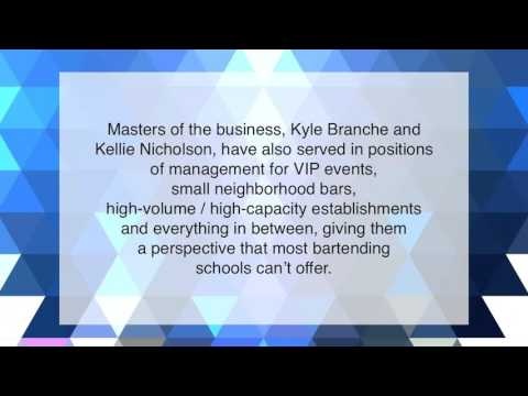 Online Learning Reaches the World of Bartending