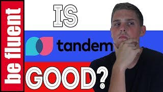 My Thoughts on Tandem