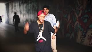 Z6 feat. Stylez D, van Eule, Widi, Ariman - Grenzenlos