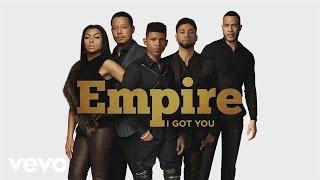 Empire Cast - I Got You (Audio) ft. Jussie Smollett, Yazz, Serayah