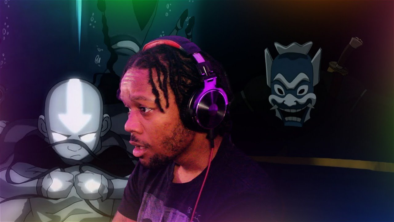 Download The Storm & The Blue Spirit - Avatar: The Last Airbender Episode 12 & 13 Reaction