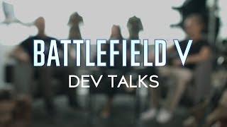 Battlefield V Dev Talks: Open Beta
