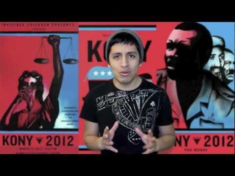 KONY 2012 - Resumen en Español