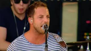 James Morrison  -  Call The Police  -   T in the Park