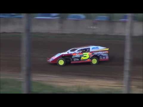 250 Speedway Modified Heats 6-2-2017