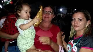Maria Dalvaci 24ª Edição da Festa do Idoso comunidade de Flores