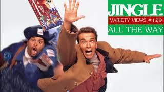 Jingle All The Way (1996) Movie Review   Star. Arnold Schwarzenegger & Sinbad   Dir. Brian Levant