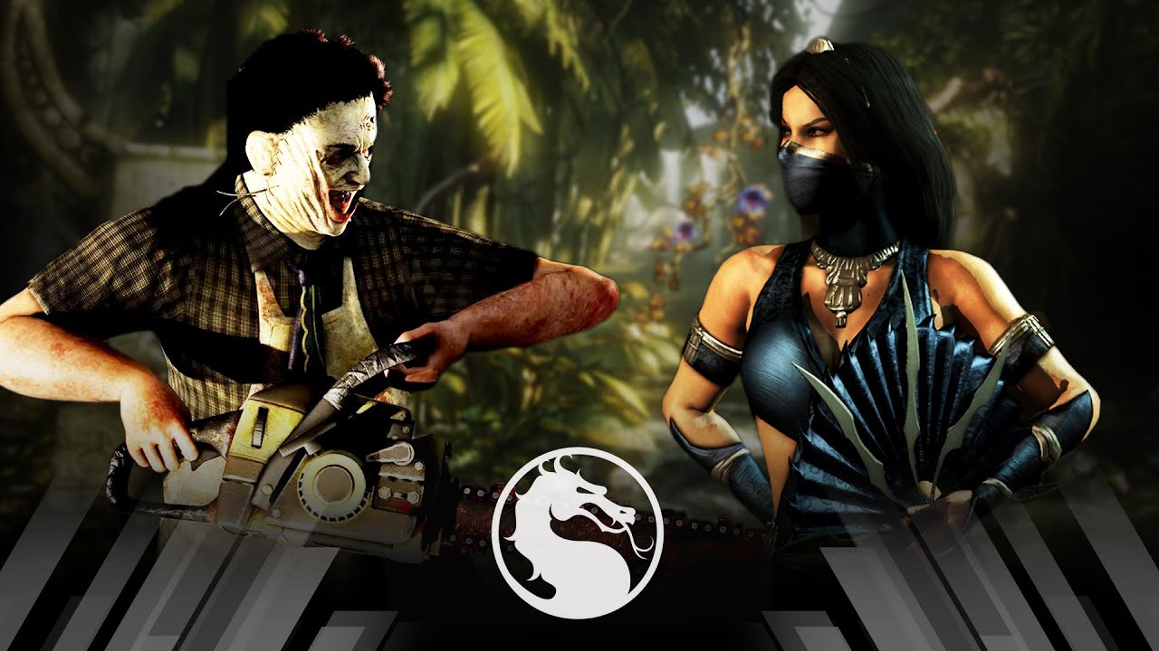 Download Mortal Kombat X - Leatherface Vs Kitana (Very Hard)