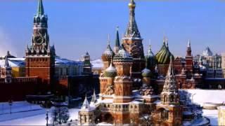 Какая природа в России