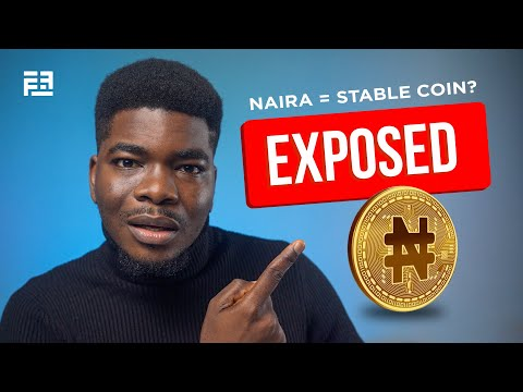 The TRUTH about the e-Naira - Nigeria's Digital Currency!