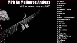 Baixar MPB As Melhores Antigas Anos 70/80/90 | Volume 2
