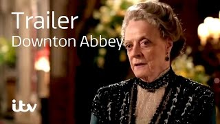 Downton Abbey Series 3: Trailer (2012)