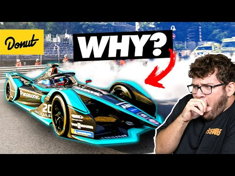 TOP 5 Reasons You Should Watch Formula E | WheelHouse