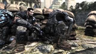 Gears of War - 60FPS - PC Gameplay