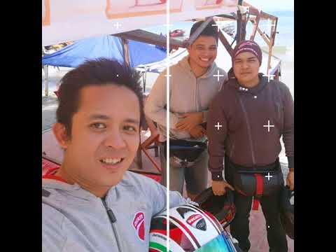 Ride Sarapan Pagi (Port Dickson)  #lambatLanjoo