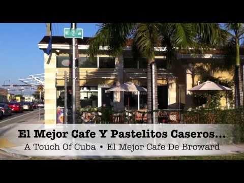 El Mejor Café Y Pastelitos  Cubanos De Broward