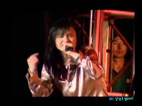 김경호(Kim Kyung Ho) Don't Treat Me Bad [Live Concert 2001]