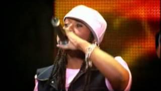 Jay-Z - Is That Yo Chick (Live) (ft. Missy Elliott, Memphis Bleek & Twista)