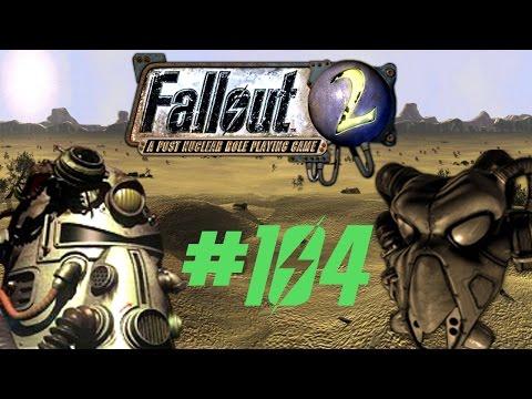 Lets Play: Fallout 2 #104 - Kaiser formatiert -ups-