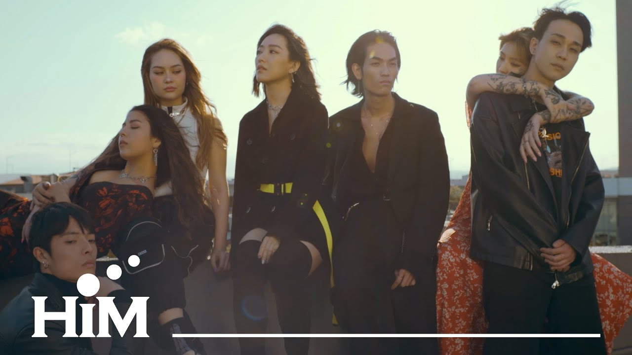 閻奕格 Janice Yan [ 愛上現在的我 Right , now! ](feat. 高爾宣 OSN) Official Music Video #1