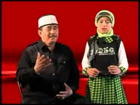Nurul Ilmi & H Umar Said - Bismillah [Official Music Video]