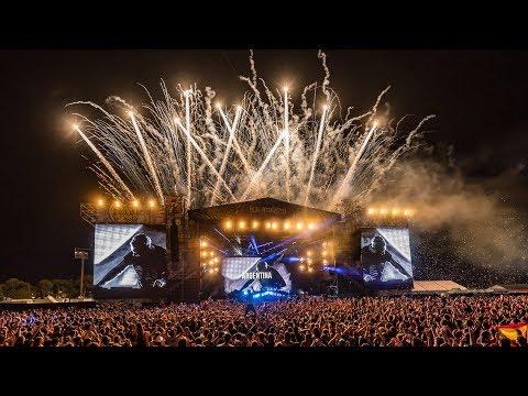 Tiësto - Live @ Lollapalooza Argentina 2019