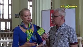 Черновцы глазами детей АТО - Выставка в Киевской администрации - обед L'KAFA CAFE - Здоровая Украина