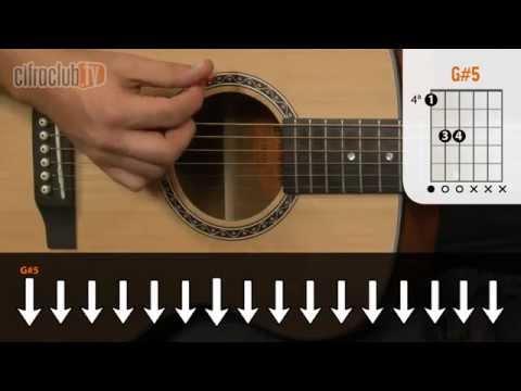 Vermilion PT.2 - Slipknot (aula de violão simplificada)