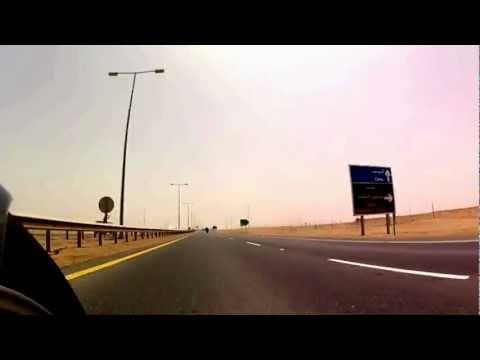 Ride Doha Al Khor 2012