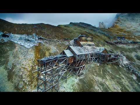 Alaska mine