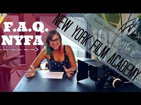 Tudo sobre a New York Film Academy! - Lully de Verdade 246
