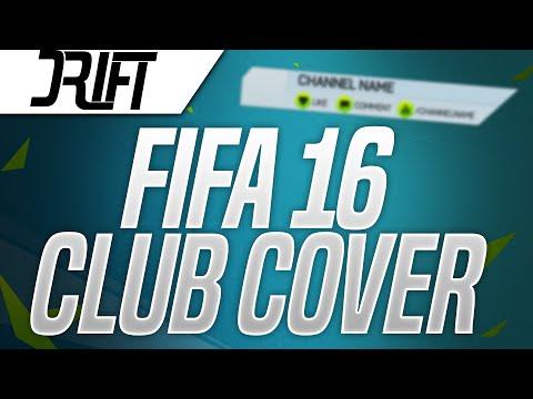 FIFA 16 CLUB