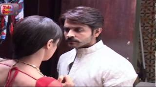 Rudra and Paro GOT CLOSE in Rangrasiya 29TH January Full Episode