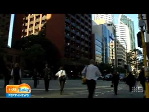 Economy Shock   Today Perth News