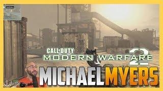 Modern Warfare 2 Michael Myers - FINALLY Backwards Compatible!