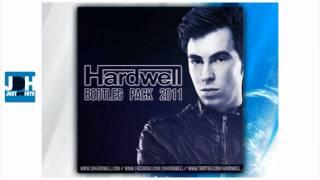Martin Solveig vs Benny Benassi & Chris Brown - Ready 4 Beautiful People (Hardwell MashUp)