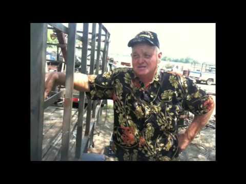Larry, Ex Parchman Mississippi Prison Guard