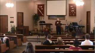 obc sermon spiritual gifts q and a 10 7 12
