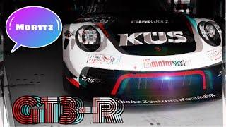 Porsche 911 GT3-R/ Car-Porn/ Mor1tz