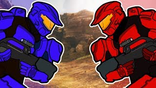 Is Halo's Multiplayer Real?