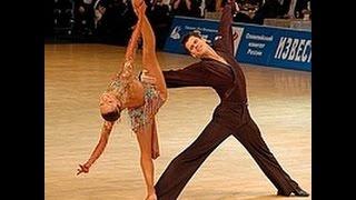 Бальные танцы латина, самба(Наверняка все знают, что латиноамериканские танцы имеют эмоциональный и страстный окрас, и по сравнению..., 2015-05-02T02:13:34.000Z)