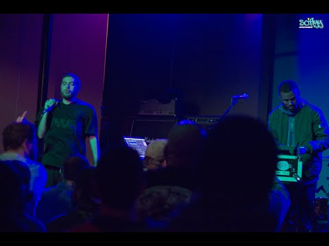 Winter Tour 2015 | RATKING performing LIVE in Raleigh, NC (Part 4)