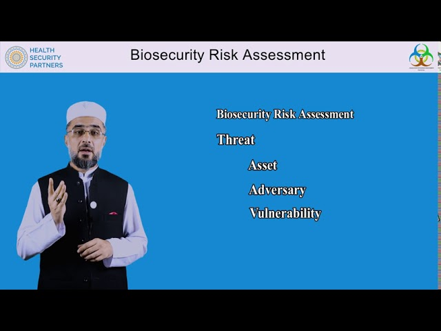 3 1 Lab Biosecuity Risk Assessment