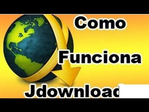 Como Funciona E Como Usar O Jdownloader