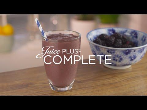 juice plus complete sverige