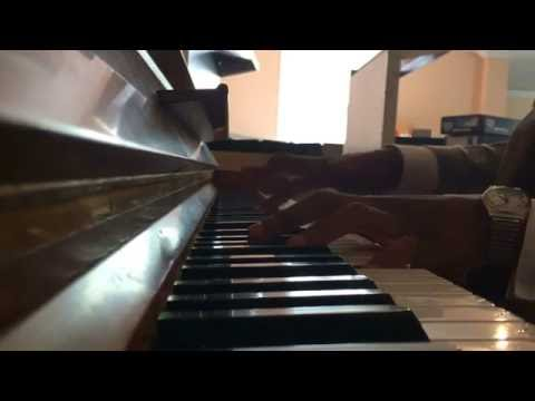 Great is thy Faithfulness -  Jazz Piano Cover