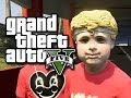 GTA 5 Online Funny Moments! (Valentine's Day Fun and Dating Game Shows!)