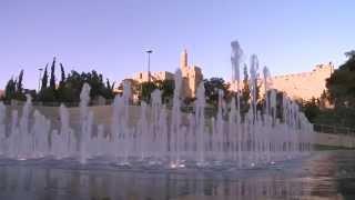 Парк Тедди - новая достопримечательность Иерусалима(В Иерусалиме, как известно, есть очень многое, но моря нет. И вот теперь муниципалитет израильской столицы..., 2015-02-02T18:37:54.000Z)