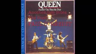 Queen - Another One Bites The Dust (Paul C Re-Edit) played by Marco...